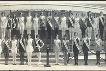 Miss St. Paul 1925, Dorothy Bastyr / Miss St. Paul represented Minnesota at the Miss Inter-City Beauty contest in 1925 along with Miss Minneapolis.