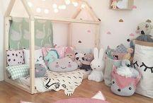 Decoración dormitorio infantil Alonso
