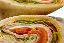 Les bons sandwich de Zine !