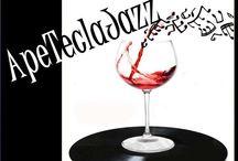 ApeTeclaJazz / L'Associazione Culturale Tecla ha l'onore di invitarvi al primo appuntamento dedicato alla musica JAZZ. Questo primo appuntamento propone una carrellata di canzoni americane, dello standard jazz, che va dagli anni 20 ai 60. Se ami la musica, vieni al Tecla!