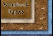 Scrapbooking  / by Christina Howard Davis