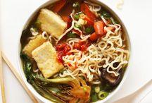 DIY Ramen Noodles