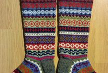 kirjavat sukat 1