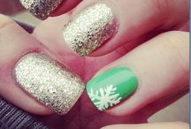 Nail ideas for Crazee Tracee