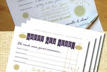 New Years Party / Ideas  / by Tiffany Howell