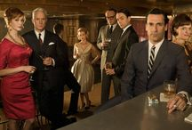Mad Men Inspired / by Q102/WKRQ