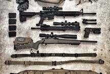 Airsoft /\ Military
