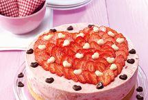 Muttertags Kuchen / Torten ...