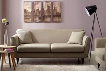 Sofas and Chairs / Put your feet up after a long day with the help of Dunelm's stunning sofa's and chairs: http://www.dunelm.com/category/home-and-furniture/furniture/sofas-and-chairs