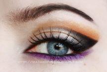 Makeup  / by Kayla Tice