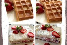 Waffle Aşkı / Waffle Aşkı