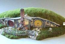 casa hobbits