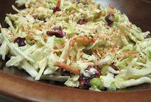 Σαλάτες