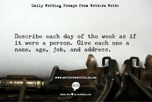 Reading/Writing workshop