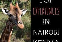 Kenya experiences