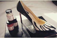 Custom Heels