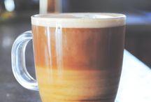 Coffeelover / by Estefania Urenda