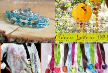 Crafts / by Linda Diedrich