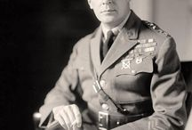 General Douglas MacArthur / by Doris Kieper