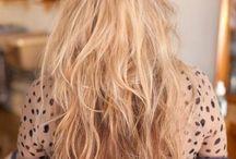 Long Hair Ideas / by hejeva