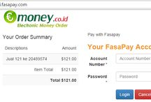 Excanger Fasapay / http://www.emoney.co.id/