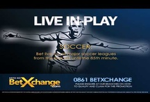 Keith Ho Betxchange South Africa's Leading Bookmaker