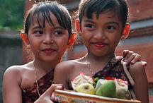 Bali The other anciant india