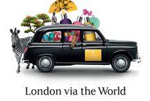 Molton Brown / Nato nel cuore di Londra nel 1973, Molton Brown crea prodotti d'ispirazione naturale per il benessere di corpo, viso e capelli