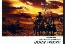 Mis westerns favoritos / Revisión de mis películas del oeste favoritas, Imágenes y texto extraídos de http://www.filmaffinity.com