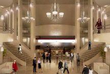 Teatro Santander - Bucaramanga / Sera el epicentro de la cultura de Santander