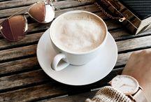 Aesthetic Café