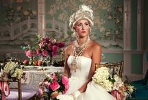 {Wedding} Marie Antoinette