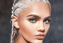 Hair goals (braids)