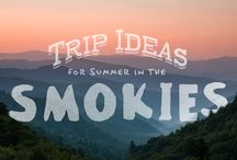 Day Trips / Day Trips near Knoxville, TN