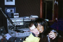Old Radio Stuff / Random pictures and stuff from the many years in radio! / by Simon Nicks