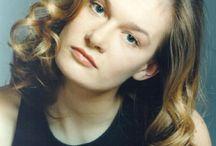 Aktorka PL - Maria Seweryn