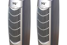 Top Quality Air Purifiers / by JD_Sanders