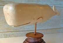 Wood crafts / Puujutui