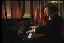 Piano / Voor het pingelen