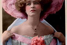 Vintage Photos~Ladies* / by K. D. Wildflowers 2