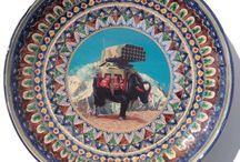 Kazakhstan Art