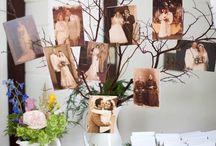 wedding ideas / by Charlotte Robbins