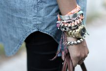 Access These Accessories! / by Lindsey Garrett