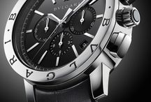 Watches Bulgari