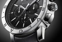 Watches Bulgari
