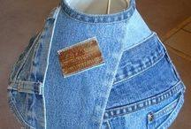 chambre jeans