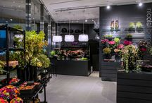 kukkakauppoja