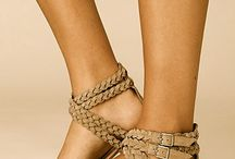 Shoes / by Melanie Cole