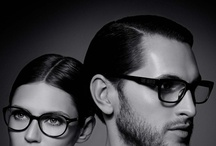 Karl Lagerfeld eyewear. ( Oprawy okularowe Karl Lagerfeld )