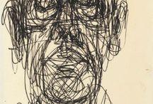 Shape and Form artists